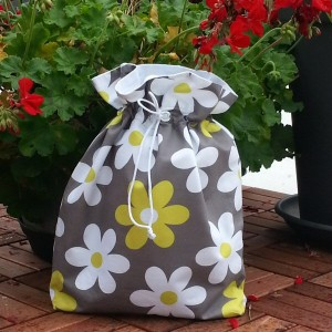 Snørepose 2